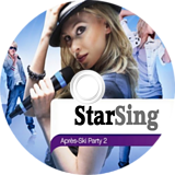 StarSing : Après-Ski Party 2 v2.0 CUSTOM disc (CSSP00)