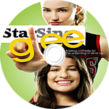 StarSing : Glee Volume 1 v2.1 CUSTOM disc (CSZP00)