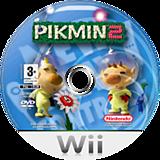 Pikmin 2 Wii disc (R92P01)