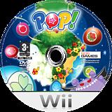 Pop! Wii disc (RB2PGT)