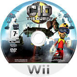 CID: The Dummy Wii disc (RC9PGN)