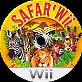 SAFAR'Wii Wii disc (RD6PNP)