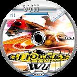 G1 Jockey Wii Wii disc (RGIPC8)