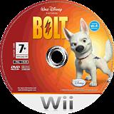 Bolt Wii disc (RLUY4Q)