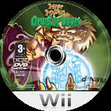 Myth Makers: Orbs of Doom Wii disc (RMQPUG)