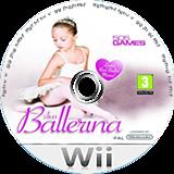 Diva Girls: Diva Ballerina Wii disc (RU9PGT)