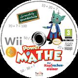 Lernerfolg Grundschule Power Math Wii disc (RZAPTV)