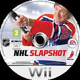 EA Sports: NHL Slapshot Wii disc (SHYP69)