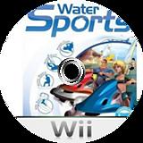 Water Sports Wii disc (SSWPGR)
