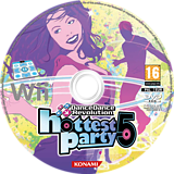 Surpa4 Dance Dance Revolution Hottest Party 5