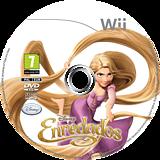 Enredados Wii disc (SRPP4Q)