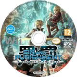 Sin and Punishment : Successor of the Skies disque Wii (R2VP01)