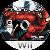 Spider-Man:Le Règne des Ombres disque Wii (R3SP52)