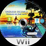 Endless Ocean 2:Aventuriers des Fonds Marins disque Wii (R4EP01)
