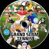 Grand Chelem Tennis disque Wii (R5TP69)