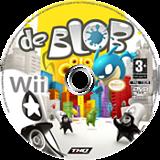 de Blob disque Wii (R6BX78)
