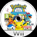 PokéPark Wii:La Grande Aventure de Pikachu disque Wii (R8AP01)