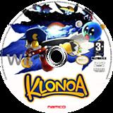 Klonoa disque Wii (R96PAF)