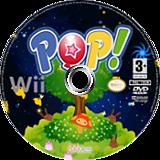 Pop! disque Wii (RB2PGT)
