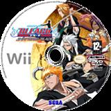 Bleach : Shattered Blade disque Wii (RBLP8P)