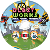 Blast Works : Build, Trade, Destroy disque Wii (RBRP5G)