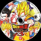 Dragon Ball Z:Budokai Tenkaichi 3 disque Wii (RDSPAF)