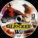 G1 Jockey Wii disque Wii (RGIPC8)