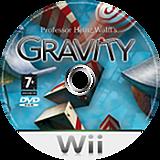 Professor Heinz Wolff's Gravity disque Wii (RHEPKM)