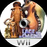 L'Age de Glace 3:Le Temps des Dinosaures disque Wii (RIAP52)