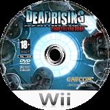 Dead Rising:Chop Till You Drop disque Wii (RINP08)