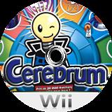Cerebrum disque Wii (RP2P69)