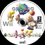 Opoona disque Wii (RPOPC8)