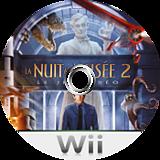 La nuit Au Musée 2:Le Jeu vidéo disque Wii (RU7X5G)