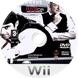 WSC Real 08: World Snooker Championship disque Wii (RWQPSP)
