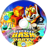 Boom Blox : Smash Party disque Wii (RYBP69)