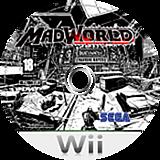 MadWorld disque Wii (RZZP8P)