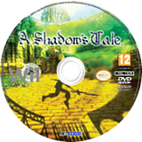 A Shadow's Tale disque Wii (SDWP18)