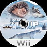 L'esprit du Loup disque Wii (SLPP5D)