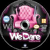 Petits Flirts Entre Amis disque Wii (SLVP41)