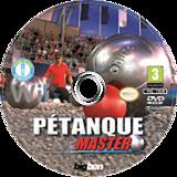 Pétanque Master disque Wii (SP4PJW)
