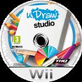 uDraw Studio disque Wii (SUWP78)