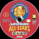 Super Mario All-Stars disque Wii (SVMP01)