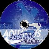 アクエリアスベースボール 限界の、その先へ Wii disc (DQAJK2)