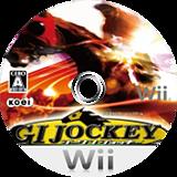ジーワンジョッキー Wii 2008 Wii disc (R8GJC8)