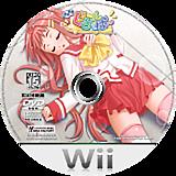 お掃除戦隊くりーんきーぱー Wii disc (RC5JDQ)
