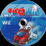 チョロQ Wii Wii disc (RCQJDA)