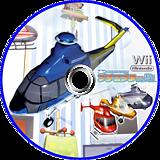 プチコプターWii アドベンチャーフライト Wii disc (RGCJJF)