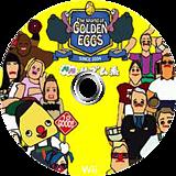 ザ ワールド オブ ゴールデンエッグス Wii disc (RGEJJ9)