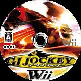ジーワンジョッキーWii Wii disc (RGIJC8)