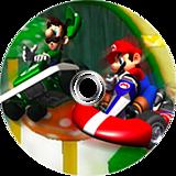 マリオカートWii カスタム(2011-11 Wiimm) CUSTOM disc (RMCJ12)